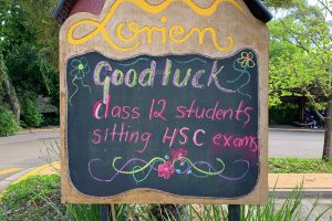 Class 12 Students HSC Exams