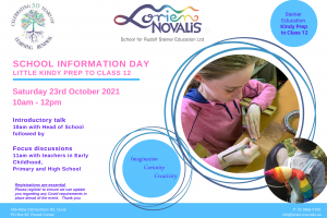 Term 4 Information Day